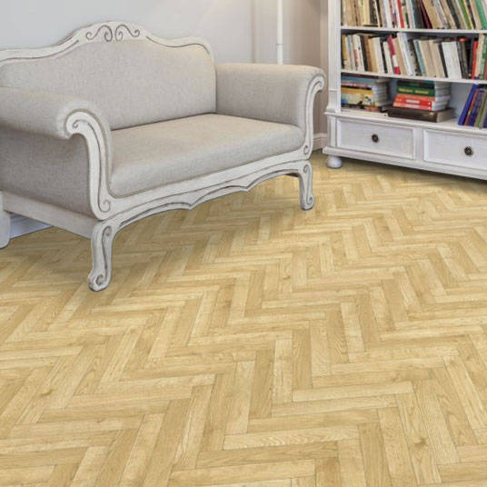 sol vinyle lino tendance imitation parquet chevrons. Black Bedroom Furniture Sets. Home Design Ideas