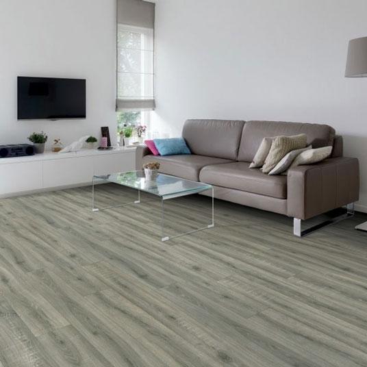 chute de sol vinyle pvc r nove imitation parquet gris fonc. Black Bedroom Furniture Sets. Home Design Ideas