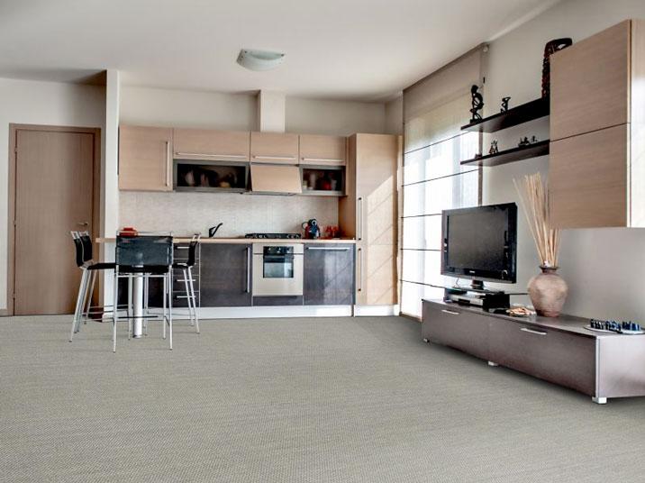 rev tement sisal kidara nuage larg 4m sisal. Black Bedroom Furniture Sets. Home Design Ideas