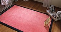 tapis sur mesure en moquette shaggy coco sisal jonc de mer. Black Bedroom Furniture Sets. Home Design Ideas