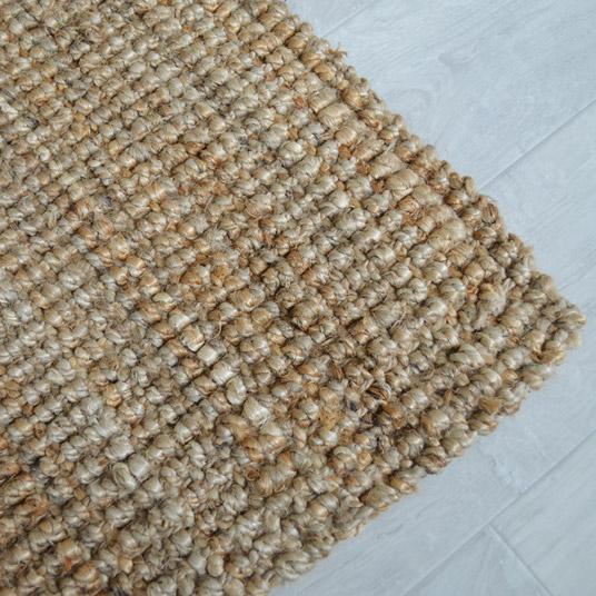 Tapis naturel boh me 100 jute tapis naturel prix discount - Tapis a prix discount ...