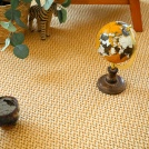 Visuel - Sisal Slow - Naturel
