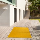 Visuel - Tapis Gazon artificiel Peps - Couleur Jaune orangé - 20mm