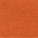 Moquette Stand Event - Orange citrouille