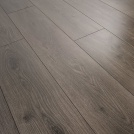 Parquet Stratifié Aquastop KronoSwiss Chêne naturel Coal AquaPearl