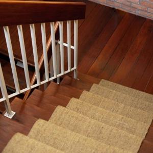 Tapis De Passage En Sisal Couloir Et Escalier Mais Sisal