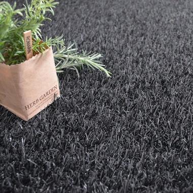 tapis sur mesure gazon vitamine anthracite 21mm. Black Bedroom Furniture Sets. Home Design Ideas