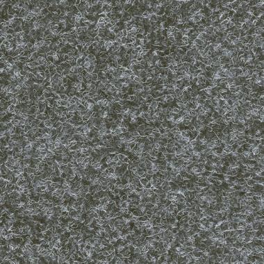 Tapis sur mesure paillasson synth tique 1er prix gris for Moquette gris chine