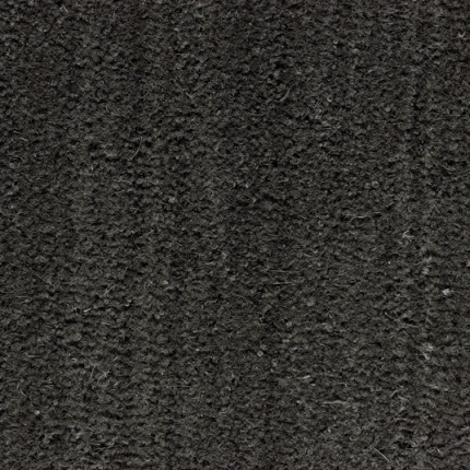 Paillasson - Tapis brosse Coco - Anthracite - Ep. 17mm
