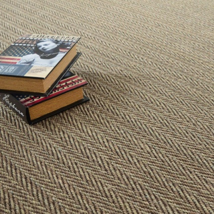 sisal nairobi chevron larg 4m. Black Bedroom Furniture Sets. Home Design Ideas