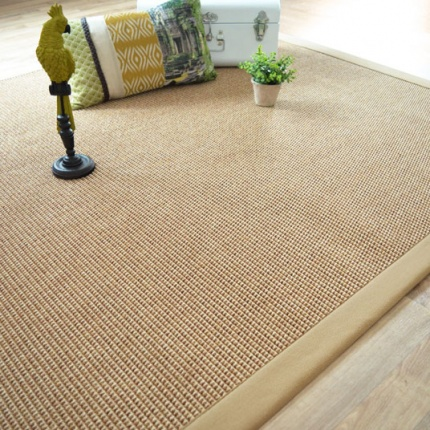 tapis tiss plat lombok naturel ganse coton beige prix discount. Black Bedroom Furniture Sets. Home Design Ideas