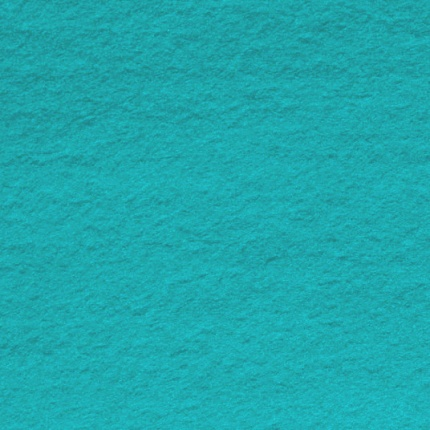 Moquette filmée - Stand Event - Turquoise - 2m x 30ml