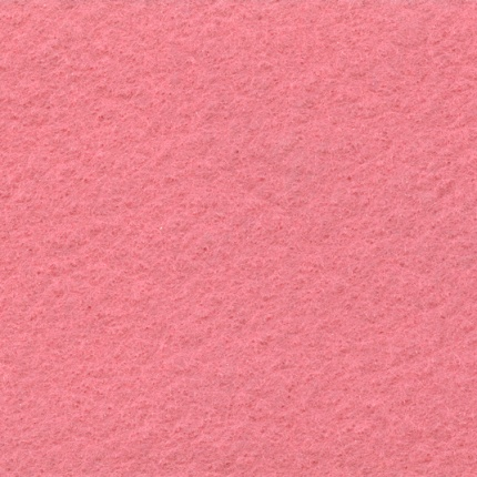 Moquette filmée - Stand Event - Rose Candy - 2m x 30ml