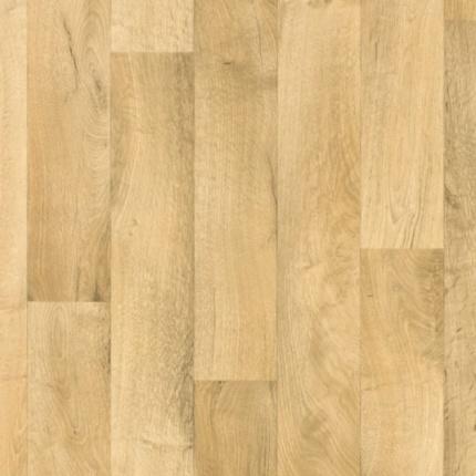 chute de sol pvc vinyle best imitation parquet h tre brun clair. Black Bedroom Furniture Sets. Home Design Ideas