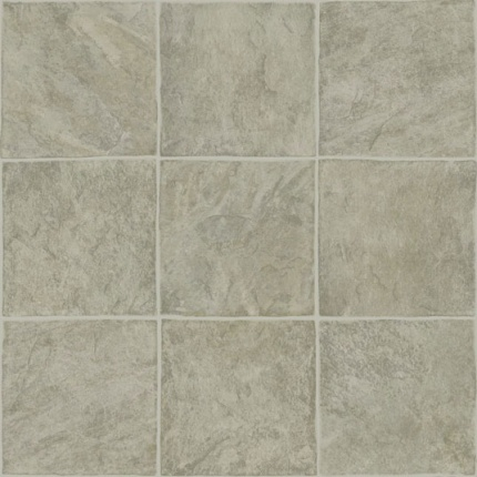 Chute de sol pvc vinyle best motif carrelage gris marbr for Carrelage de marbre
