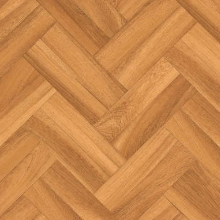 Déstockage Sol PVC Best - Imitation parquet Chevrons Traditionnel - Larg. 2m
