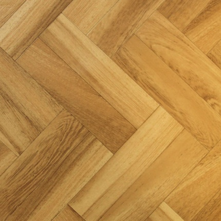 Sol PVC Best - imitation parquet Chevrons Traditionnel - Larg. 2m
