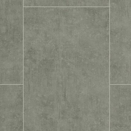 chute de sol pvc vinyle must carrelage gris. Black Bedroom Furniture Sets. Home Design Ideas