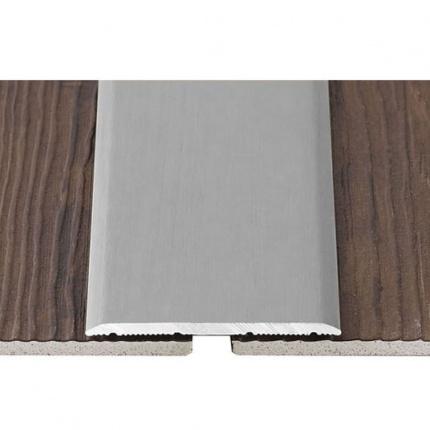seuil de porte romus adh sif alu incolore extra plat. Black Bedroom Furniture Sets. Home Design Ideas