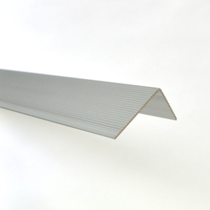 profil de finition aluminium terrasse composite. Black Bedroom Furniture Sets. Home Design Ideas