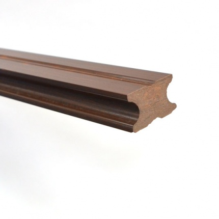 Lambourde pour lames en bois composite - Prix lambourde composite ...
