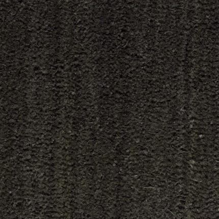 chute de paillasson tapis brosse coco anthracite larg 2m. Black Bedroom Furniture Sets. Home Design Ideas
