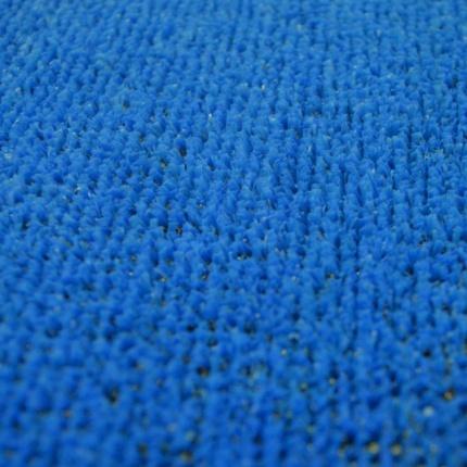 gazon artificiel bleu saphir 6 mm acheter en ligne. Black Bedroom Furniture Sets. Home Design Ideas