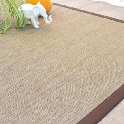 Tapis ext rieur pvc tress beige 200 x 290 cm for Tapis exterieur pvc