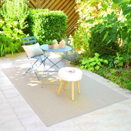 tapis ext rieur pvc tress gr ge tapis d 39 ext rieur. Black Bedroom Furniture Sets. Home Design Ideas